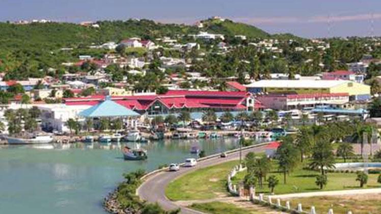 Catamaran Charter antigua-and-barbuda