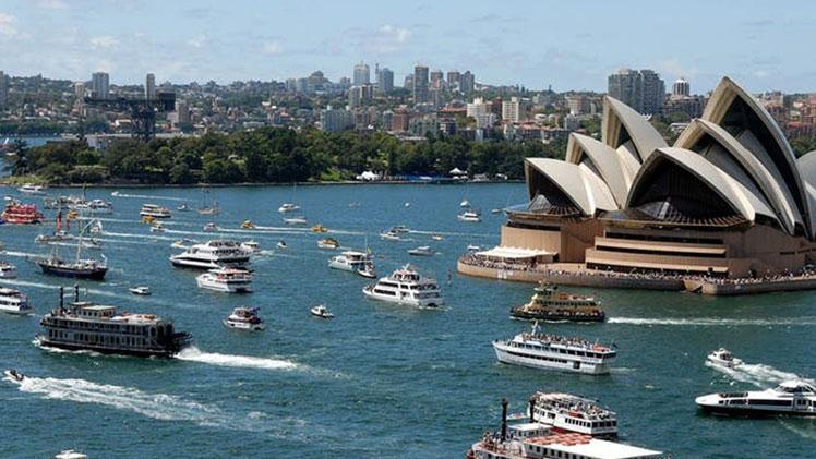 Catamaran Charter australia