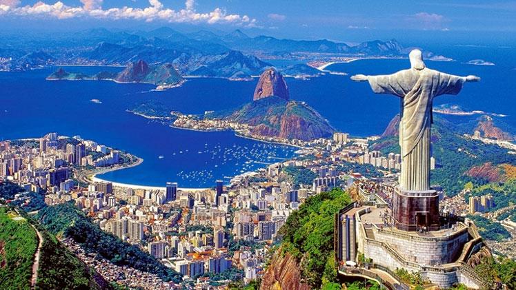 Catamaran Charter brazil