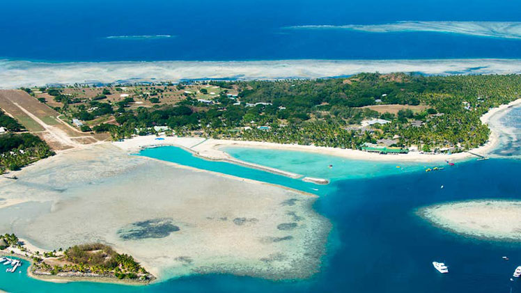 Catamaran Charter dominican-republic
