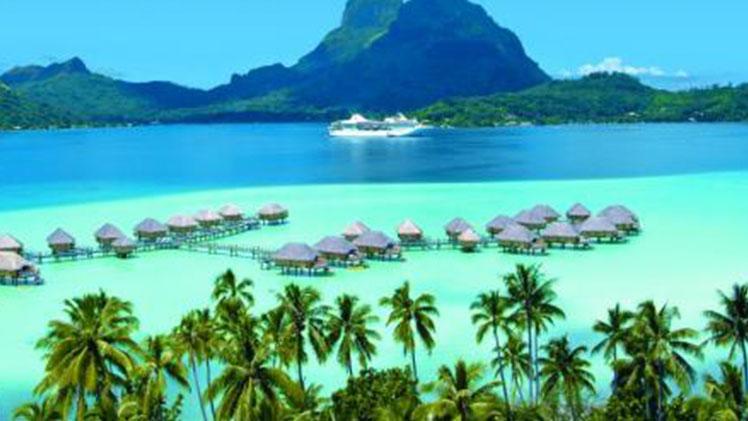 Catamaran Charter french-polynesia