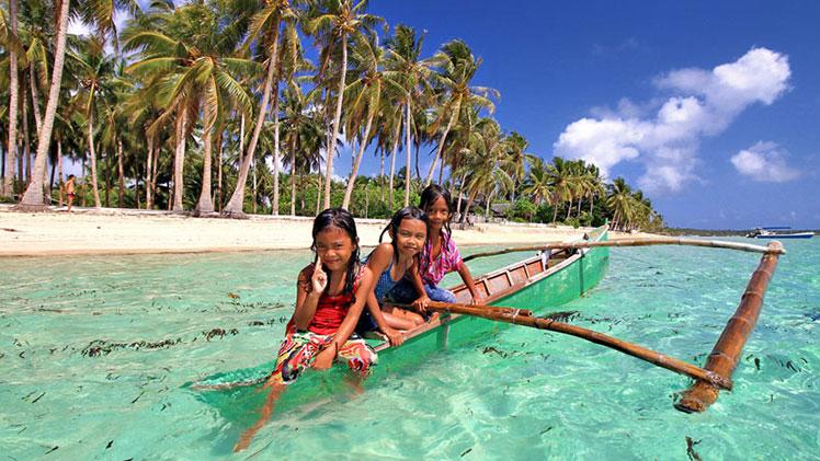 Catamaran Charter philippines
