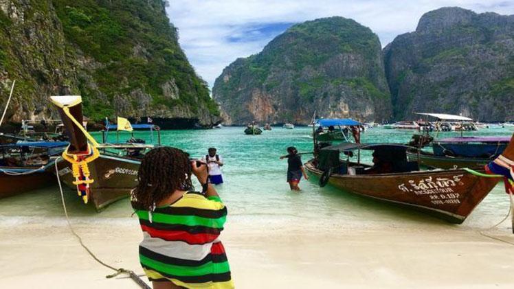Catamaran Charter thailand