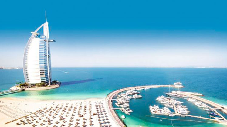 Catamaran Charter united-arab-emirates